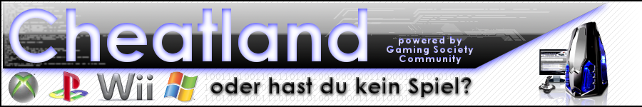 Cheats, Tipps, L�sungen, Downloads